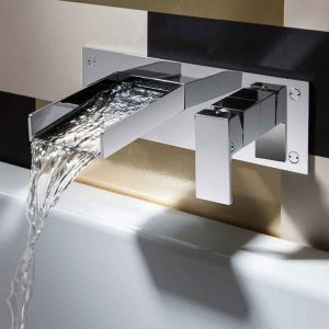 Wall Mounted Bath Filler
